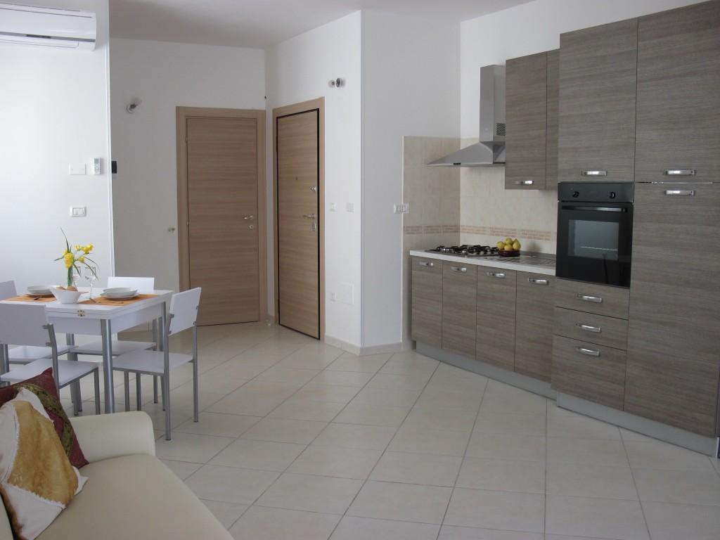 I nostri appartamenti la casa del vico for 3 camere da letto 3 piani del bagno